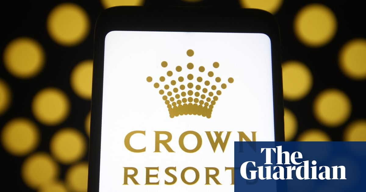 Crown 'lied to regulator', Victorian royal commission told
