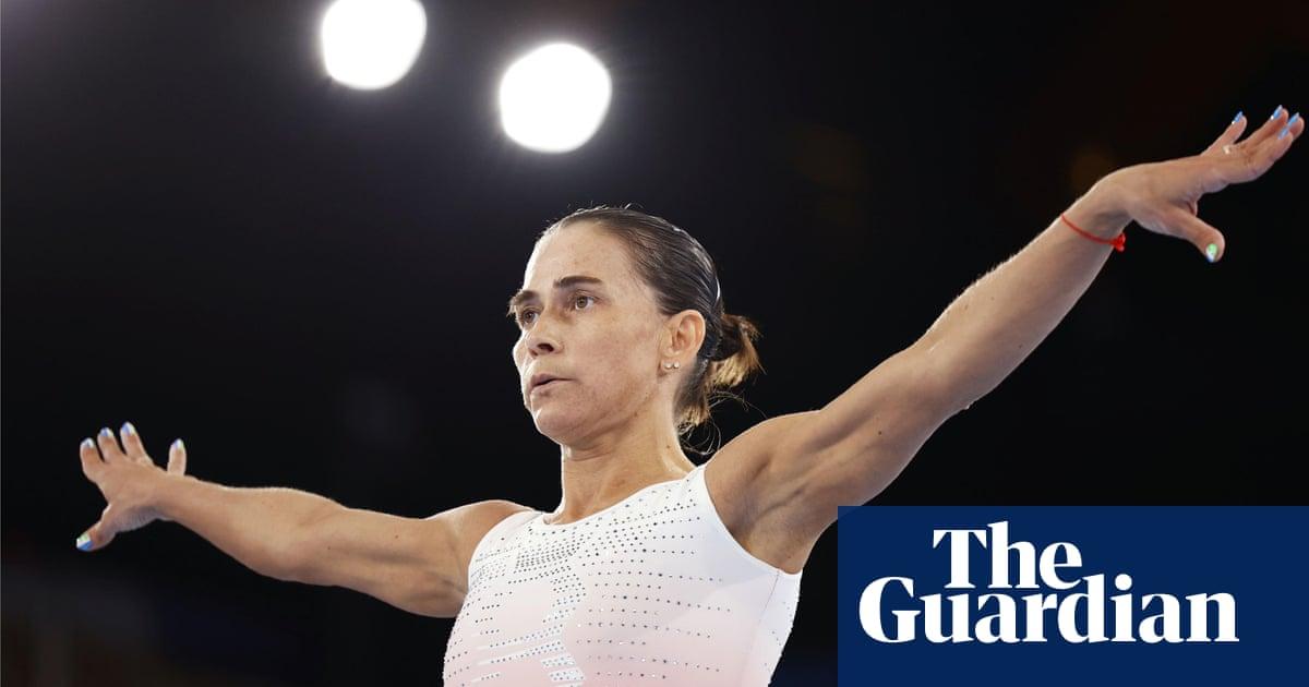 Uzbek legend Oksana Chusovitina set for one final attempt at Olympic glory