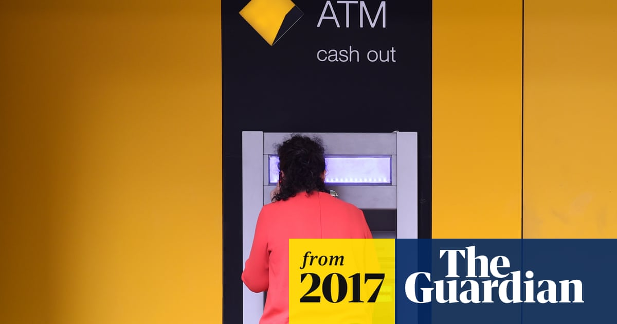 Commonwealth Bank accused of money laundering and terrorism