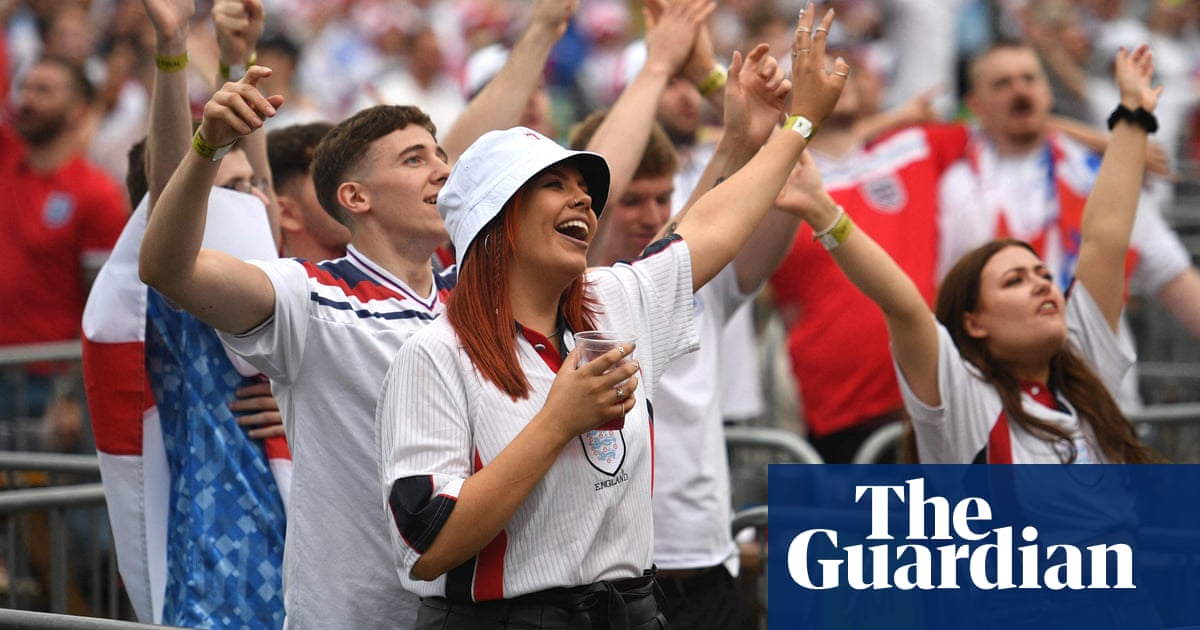 Reasons to be cheerful after England's Euro 2020 defeat