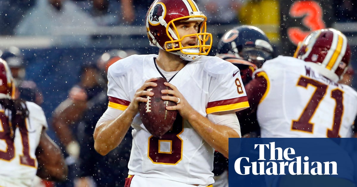 7c8a50c1b7f Kirk Cousins s Vikings deal is a sign NFL players won t be exploited anymore