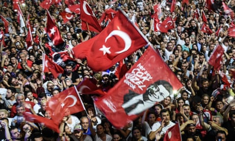 Erdoğan party defeated in controversial rerun of Istanbul mayoral poll