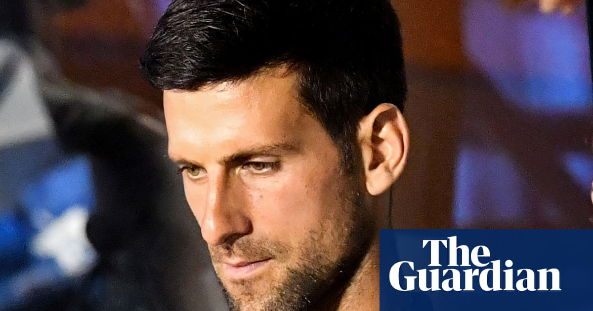 Novak Djokovic attacks witch-hunt and casts doubt on US Open involvement
