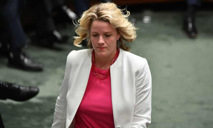 Labor member for Hotham Clare O'Neil is considering a deputy leadership run.