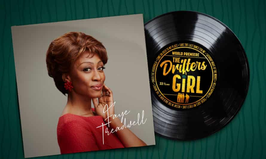 The Drifters Girl, starring Beverley Knight