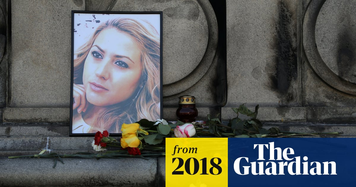 The Horror We Live In Journalist S Murder Shocks Bulgaria