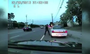 police shooting of Philando Castile