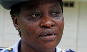 Ellen Chiweshe