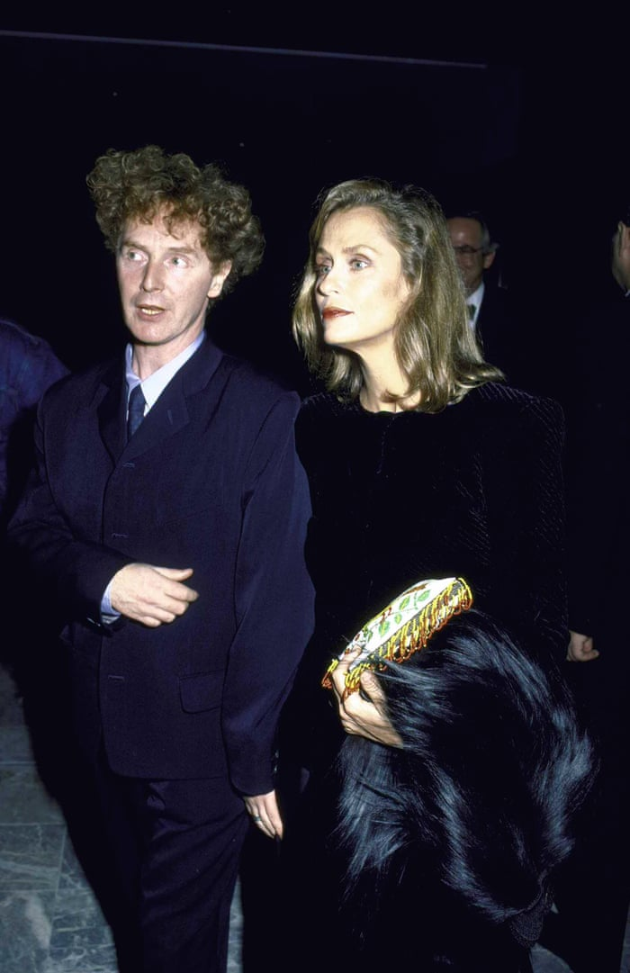 Strike a pose! My night at a vogue ball with Malcolm McLaren ...