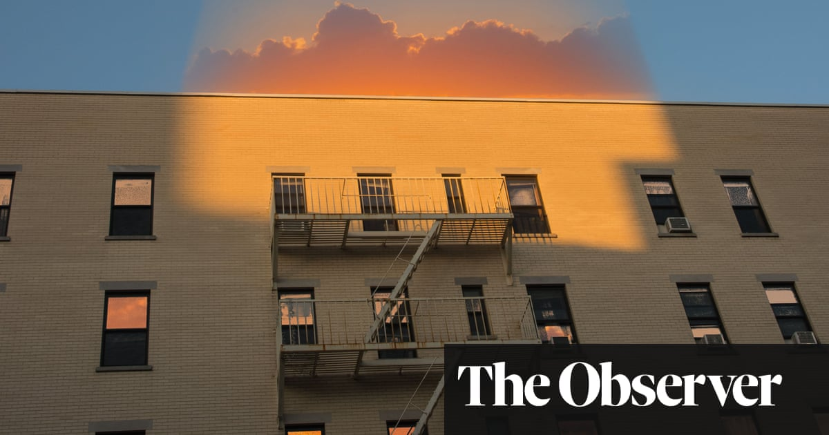 The golden hour: fantasy sunsets and sunrises – in pictures