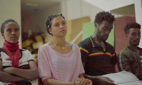 The play's the thing: the university using drama to bridge ethnic divides