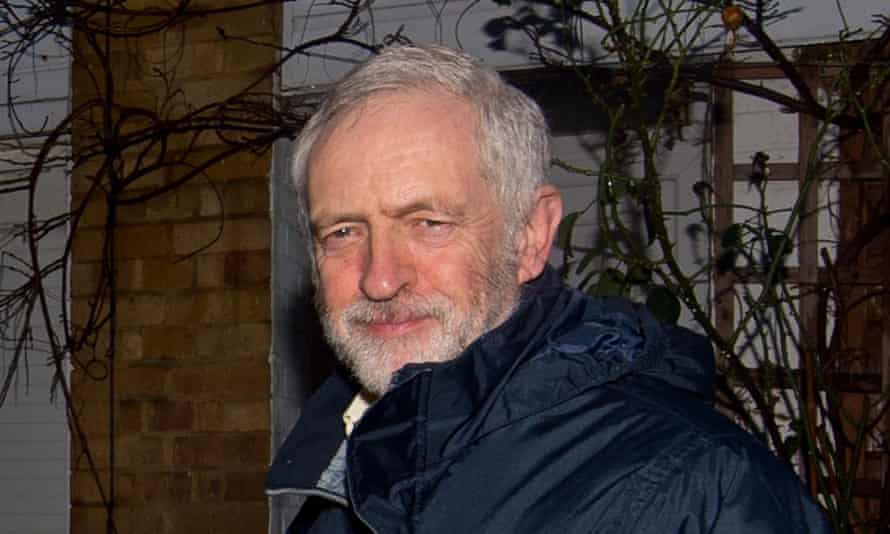 Jeremy Corbyn wants Labour members to have a say on Trident.