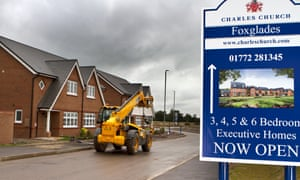 Brexit has deterred clients from agreeing new construction projects, say UK builders