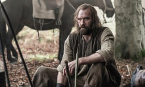 Game of ThronesGAME OF THRONES S06E08 - Rory McCann as Sandor Clegane / The Hound