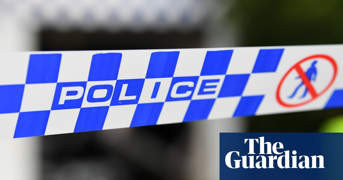 Man shot dead by police in Brisbane: reports - the guardian