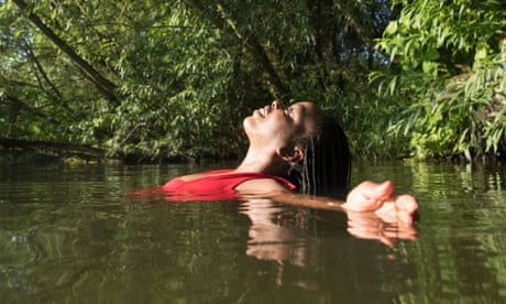 Restorative effect of Water