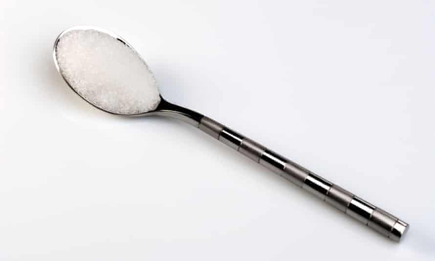 The American Heart Association recommends a daily maximum of 6 teaspoons of added sugar for women and nine for men.