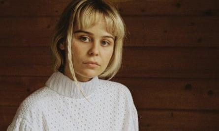 Locked to the dancefloor … Kedr Livanskiy
