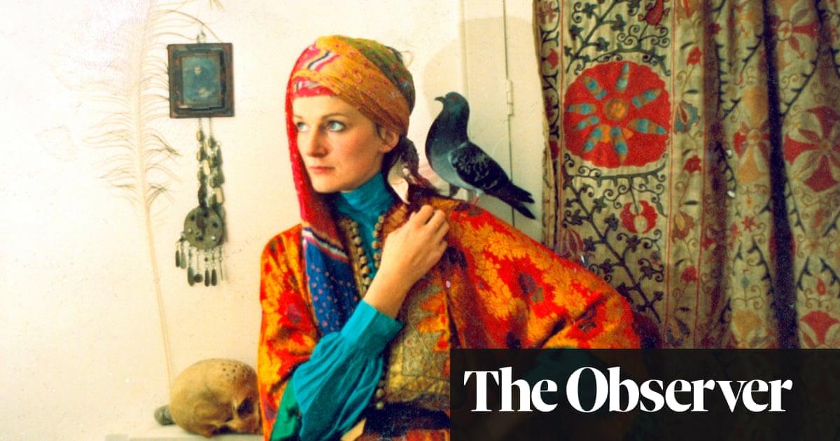 Amanda Feilding: 'LSD can get deep down and reset the brain – like