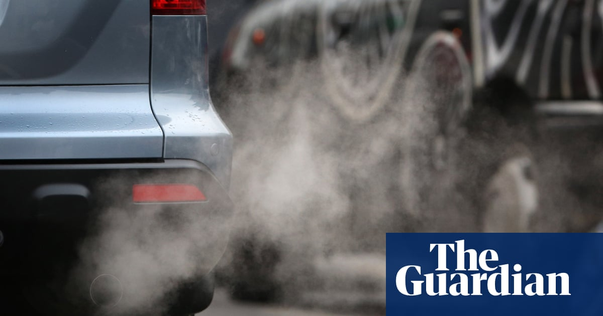 London's ultra-low emission zone: what you need to know