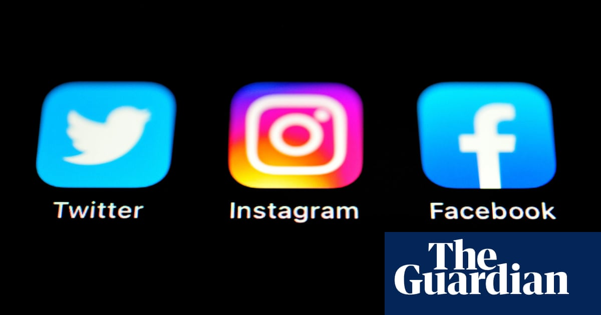 UK to require social media to protect 'democratically important' content