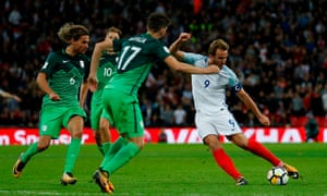 Harry Kane is expected to lead the line as England begin their World Cup campaign against Panama.
