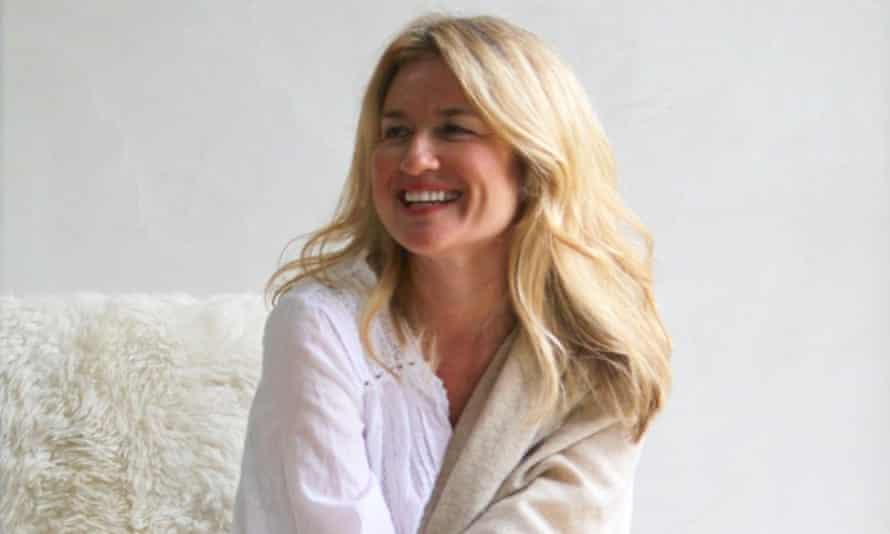 Antonia Quirke, presenter of The Film Programme.