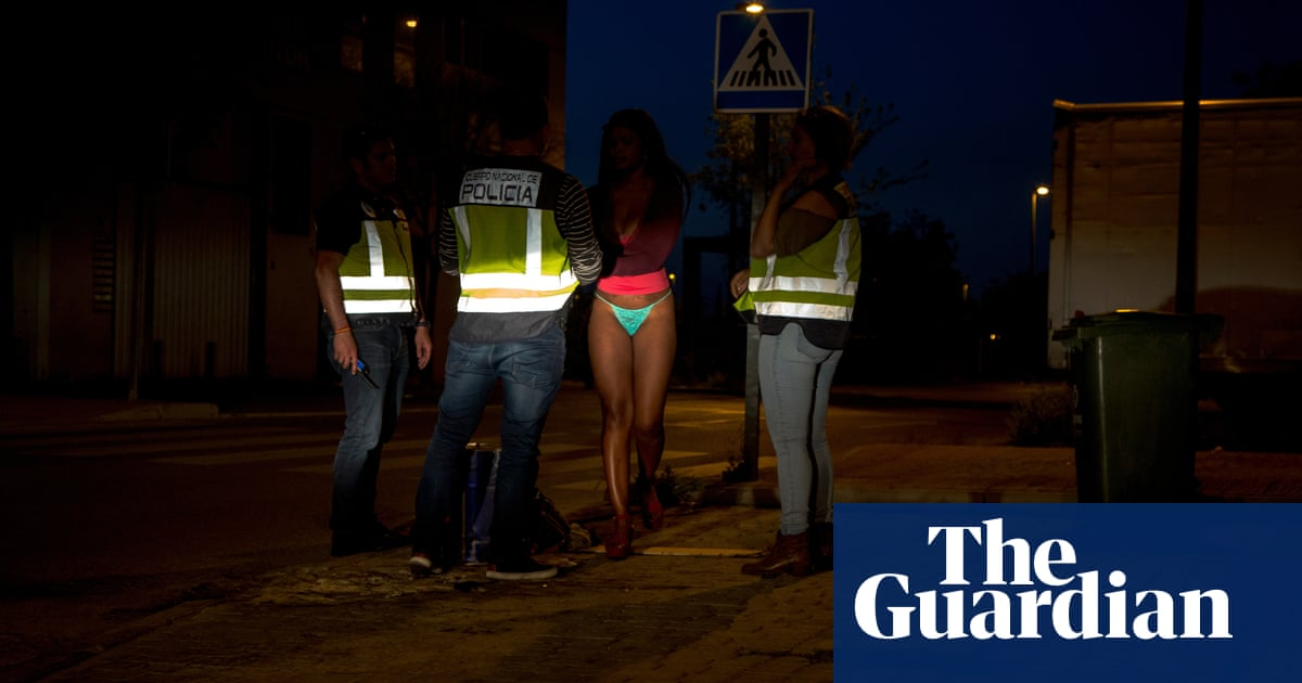 Prostitution Is Seen As A Leisure Activity Here Tackling Spain S