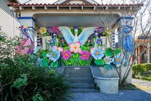 The Birds of Bulbancha House
