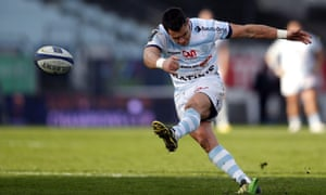 Dan Carter and Racing 92 are looking too hot to handle – can anybody stop them?