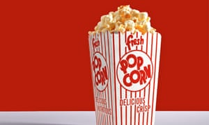 The original Popcorn Time made accessing pirated content as easy as turning on Netflix.