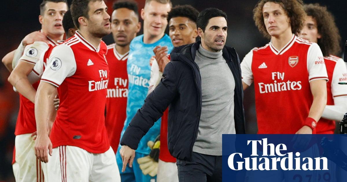 The Arteta Effect, Mourinhos malaise and more – Football Weekly Extra