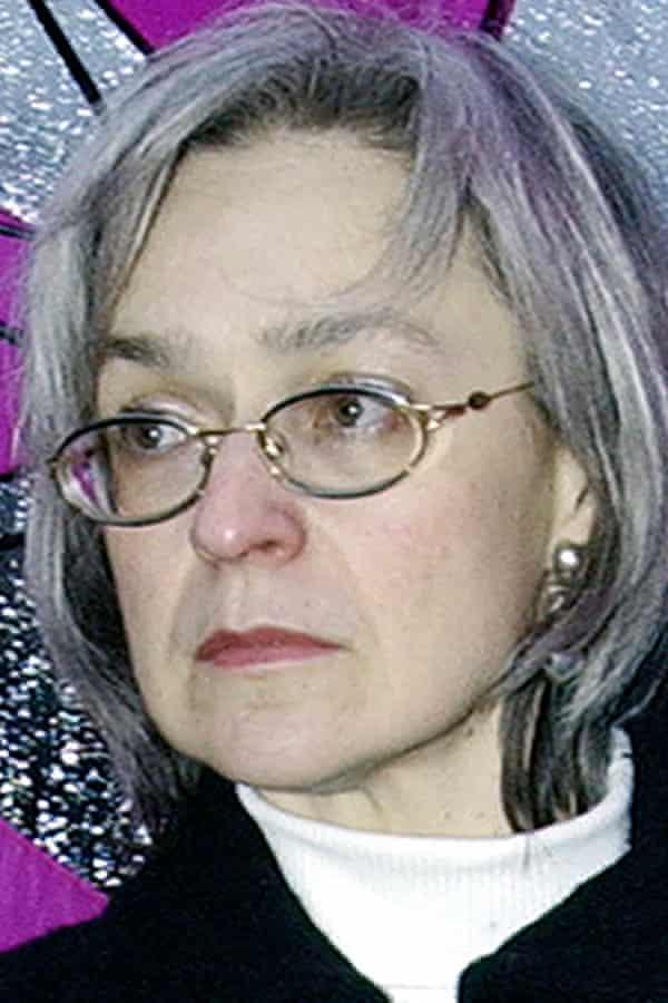 The journalist Anna Politkovskaya, a friend of Litvinenko, was shot dead in 2006.<br>