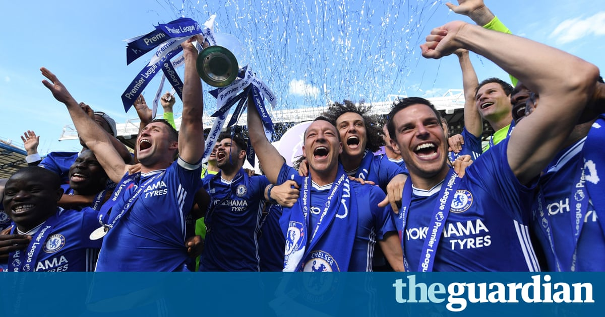 How much do you remember about the season? – quiz