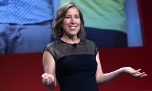YouTube's CEO, Susan Wojcicki, says the plan will focus on well-known conspiracy theories such as 'the faked moon landing'.