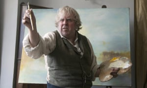 Timothy Spall  Mr Turner