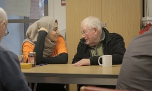 The Penny Appeal Christmas TV advert
