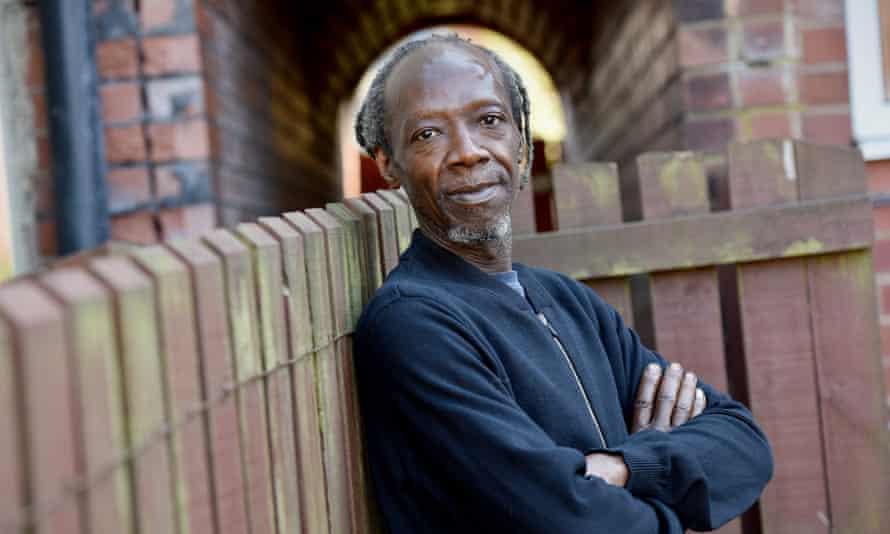 Kenneth Williams.