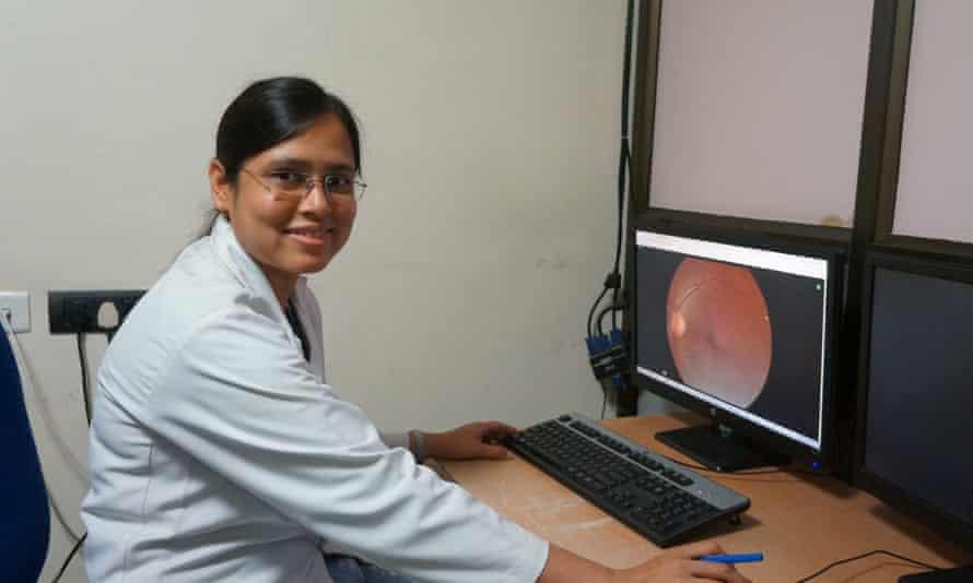 Dr H Parida
