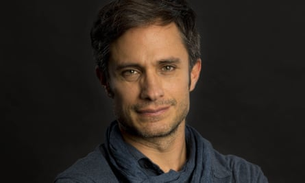 Gael Garcia Bernal: 'We have to defend the people that don't have rights. We have to be very vigiland, and very honest.'