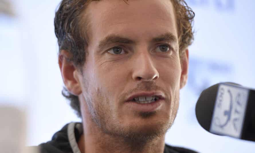 Andy Murray joined Seedr's advisory board in June.