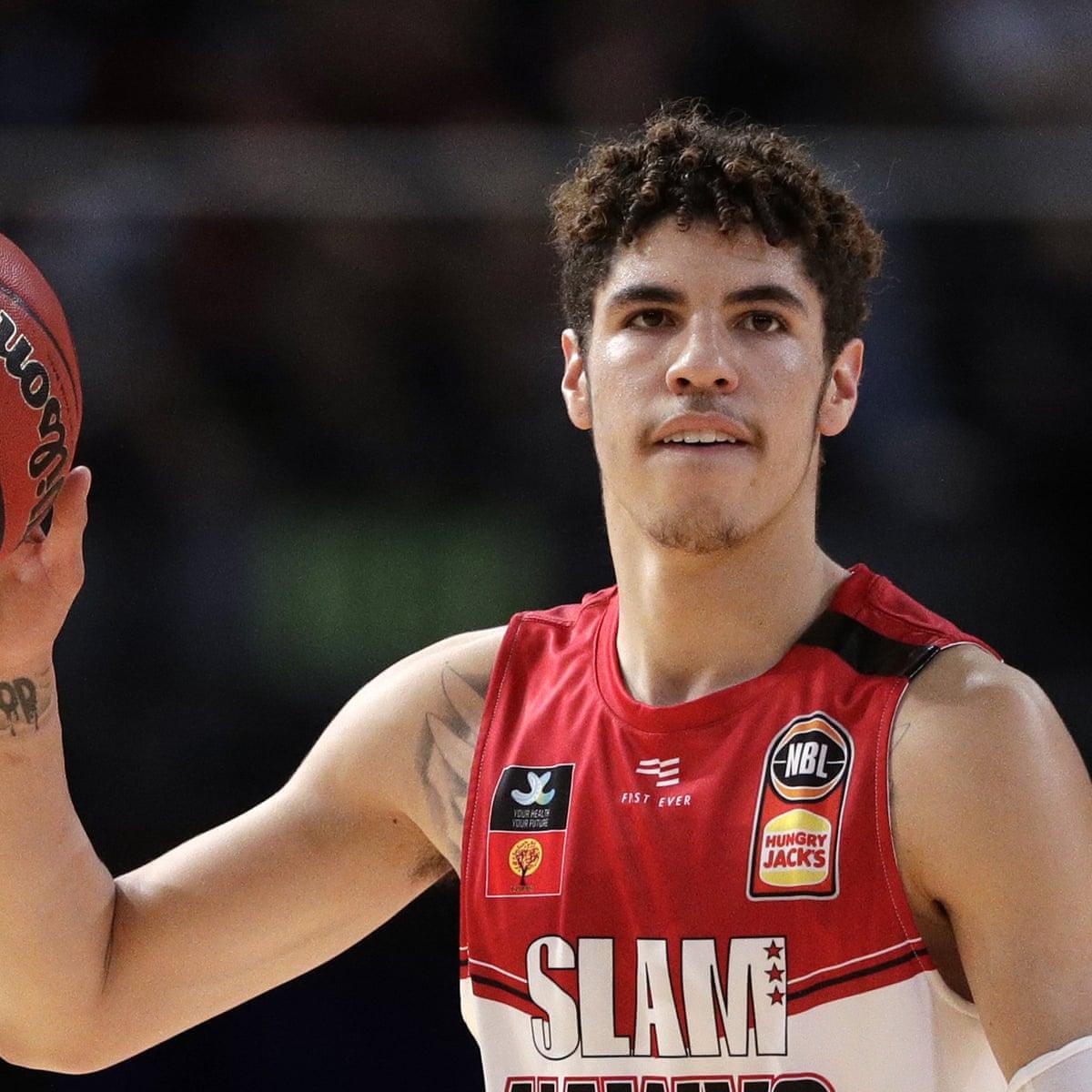 Sale of NBL's Illawarra Hawks to LaMelo Ball is no done deal ...