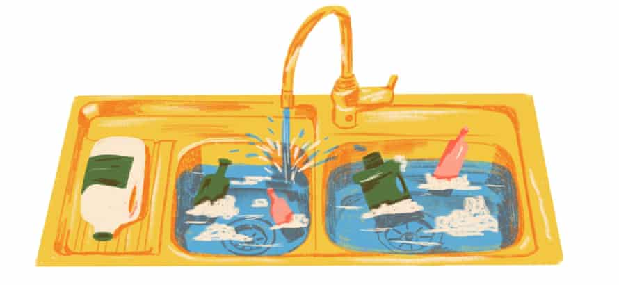 sink illustration