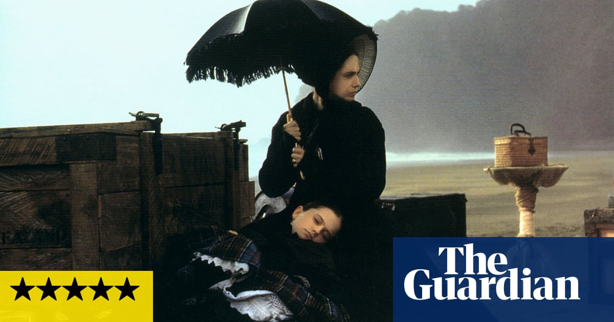 The Piano review – Jane Campion's drama still hits all the