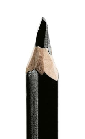 Posy Simmonds 's pencil