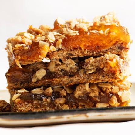 Tranches de marmelade Nigel Slater Observer Food Monthly OFM Décembre 2020