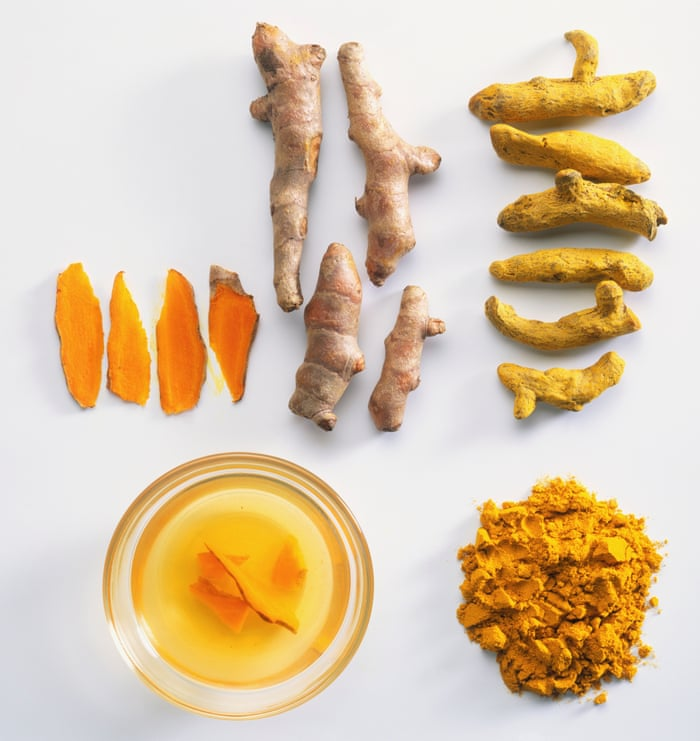 From golden lattes to wonder drug – is turmeric really such