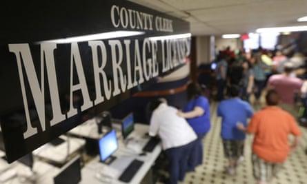 Arkansas gay marriage