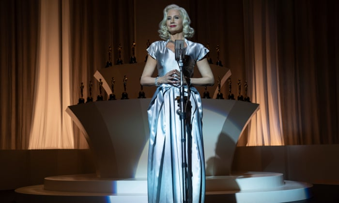 Hollywood Review Ryan Murphy S Netflix Epic Is A Hollow Ode To Showbiz Netflix The Guardian