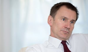 Jeremy Hunt 'needs to come clean' about the scale of NHS financial crisis, said Labour's health secretary Heidi Alexander.